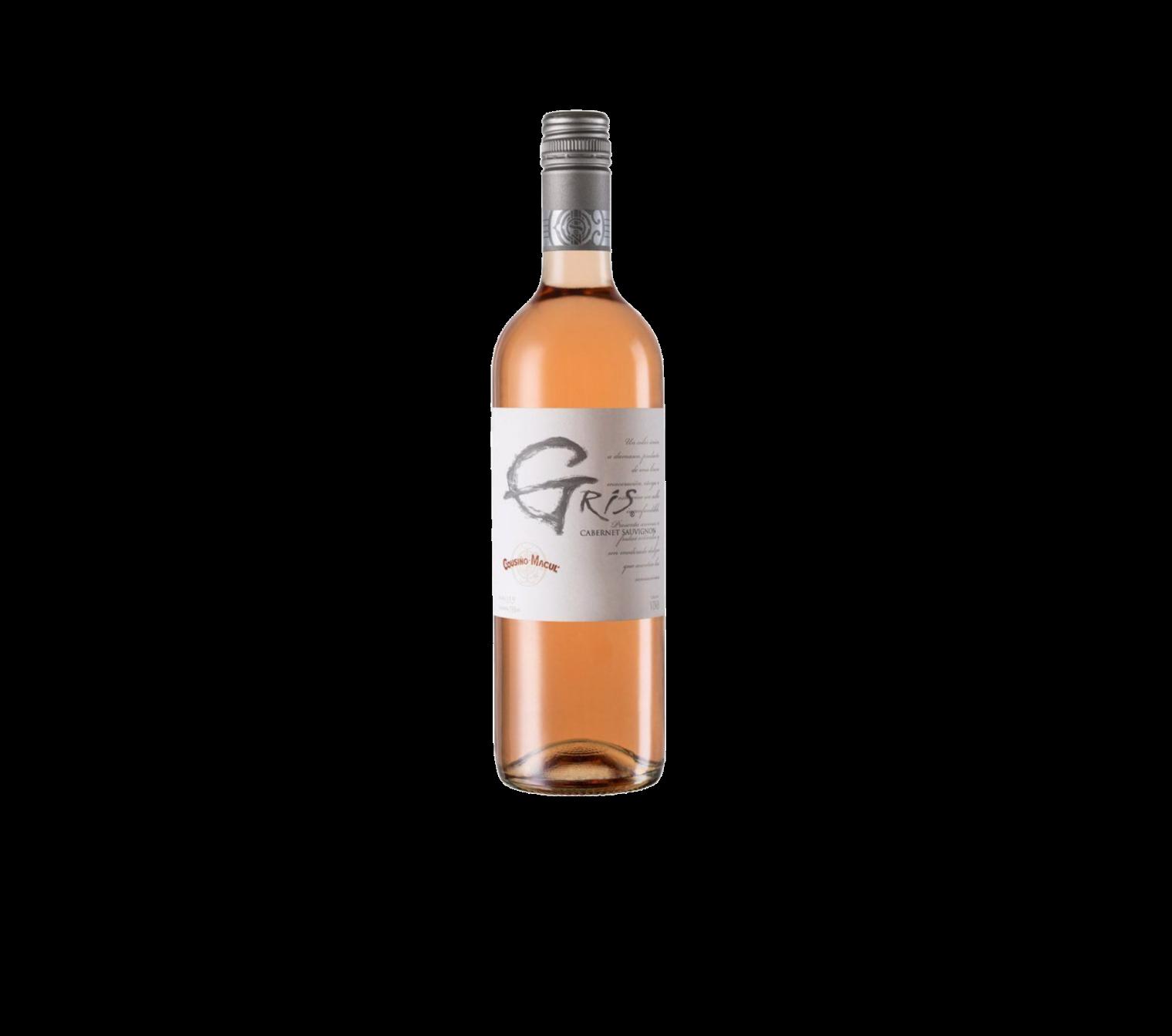 Gris Rosé Wine (Cabernet Sauvignon)