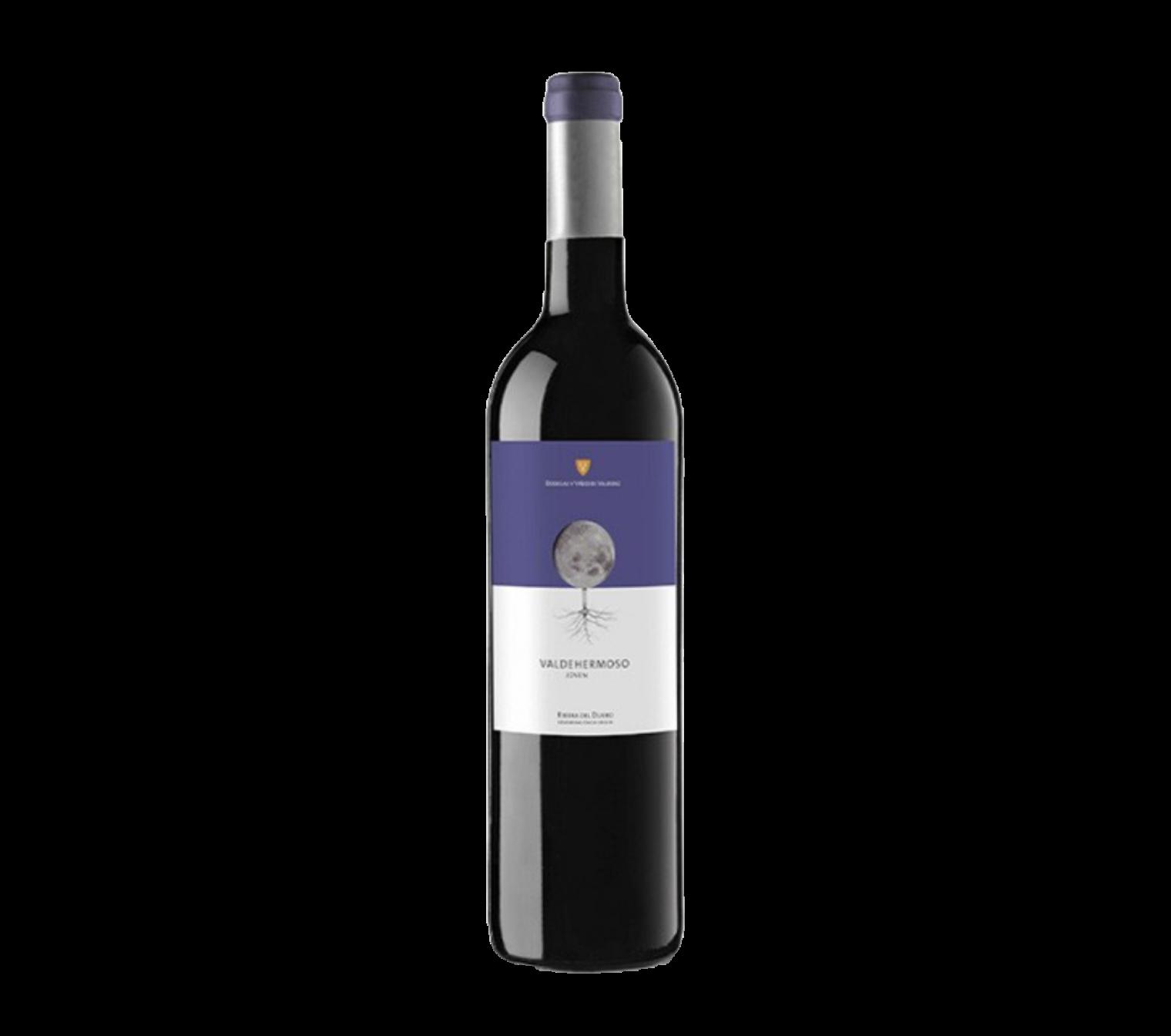Joven - Classic Red Wine (Tempranillo)