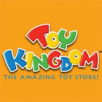 Toy Kingdom P3,000 Gift Card (Paper)